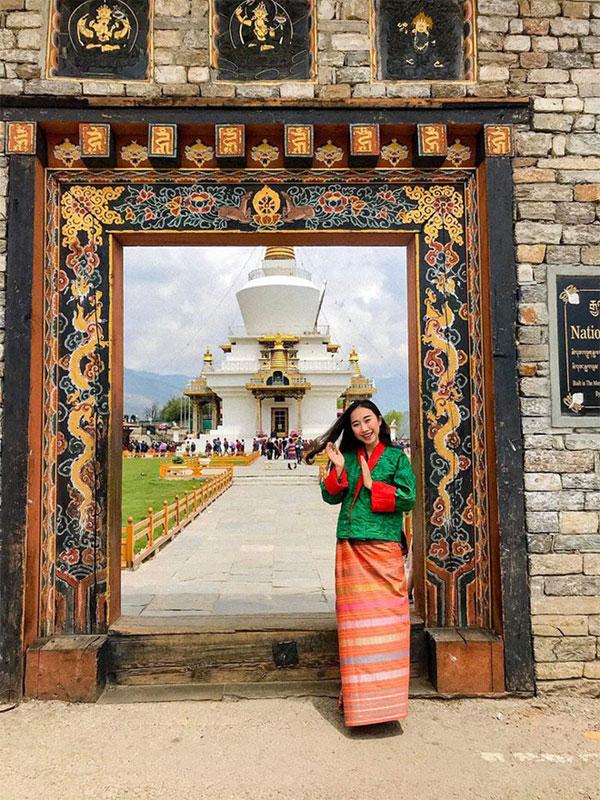 """Những bí mật giúp Bhutan trở thành quốc gia hạnh phúc nhất thế giới"""", ai trong chúng ta cũng mơ ước được đến một lần trong đời!-16"""