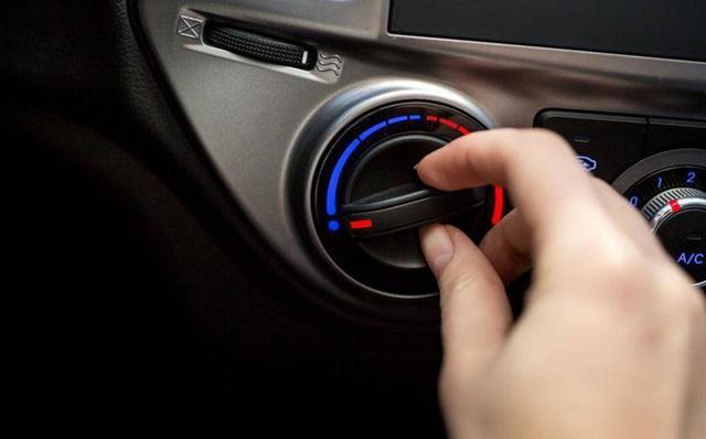 Dùng chế độ sưởi ấm trên ô tô có tiêu hao nhiên liệu?-1