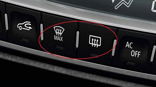 Dùng chế độ sưởi ấm trên ô tô có tiêu hao nhiên liệu?-2