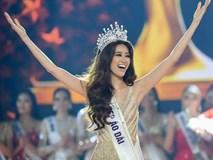 Động thái đầu tiên của Tân Hoa hậu Nguyễn Trần Khánh Vân trên mạng xã hội sau 2 ngày đăng quang