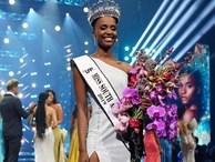Chiêm ngưỡng loạt ảnh đời thường và 'background xịn' của Tân Hoa hậu Hoàn vũ mới biết vì sao Hoàng Thùy lại bị người đẹp Nam Phi 'bỏ xa' đến thế