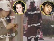 Paparazzi tóm sống Dương Mịch và tình trẻ vào khách sạn, 6 giờ sáng hôm sau mới lén lút đi ra