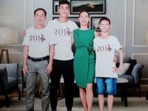 Cơ ngơi ngàn m2 của gia đình Tiến Linh ở trung tâm Bình Dương