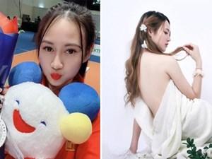 Quá xinh đẹp, hot girl môn kiếm chém đoạt HCB Sea Games lấn sân sang làm người mẫu khiến cộng đồng mạng bất ngờ