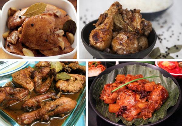 Hội cổ động viên Việt sang Philipines cổ vũ bóng đá nhất định đừng bỏ qua 7 món ăn ngon này của nước bạn-1