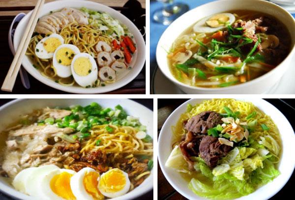 Hội cổ động viên Việt sang Philipines cổ vũ bóng đá nhất định đừng bỏ qua 7 món ăn ngon này của nước bạn-4