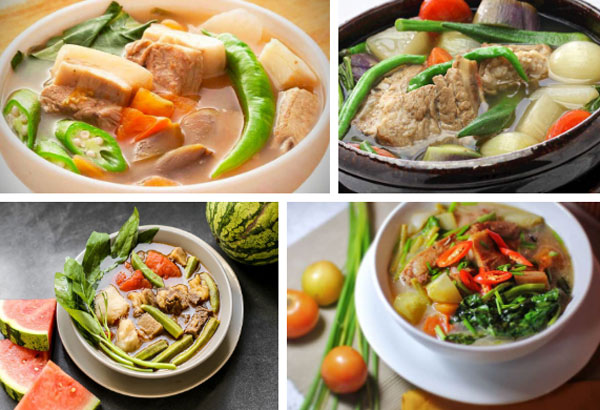 Hội cổ động viên Việt sang Philipines cổ vũ bóng đá nhất định đừng bỏ qua 7 món ăn ngon này của nước bạn-6