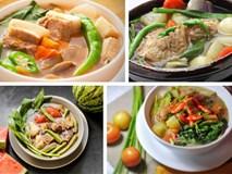 Hội cổ động viên Việt sang Philipines cổ vũ bóng đá nhất định đừng bỏ qua 7 món ăn ngon này của nước bạn