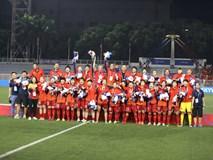 Vingroup thưởng tất cả VĐV giành huy chương ở SEA Games 30