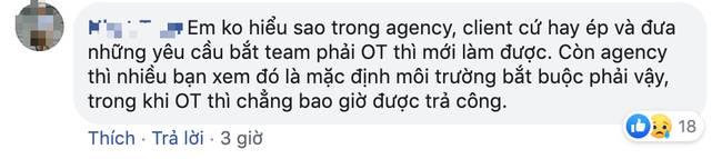 Từ chuyện nhân sự ngành truyền thông Việt Nam đột tử vì làm việc quá sức đến những áp lực đẩy dân công sở đến tận cùng mỏi mệt-4