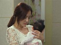 Mẹ tôi đến chăm con gái ở cữ vừa về quê buổi chiều thì đến đêm chính tôi cũng phải bế con nhỏ bước ra khỏi cửa nhà chồng