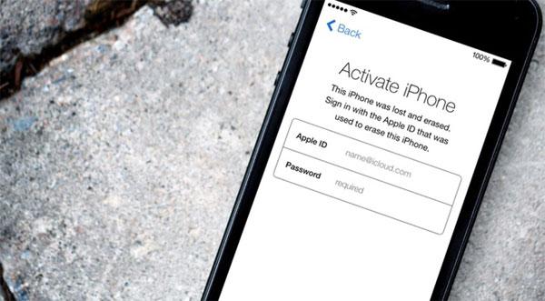 Hàng nghìn chiếc iPhone bị vứt mỗi tháng vì Apple thích bảo mật-1