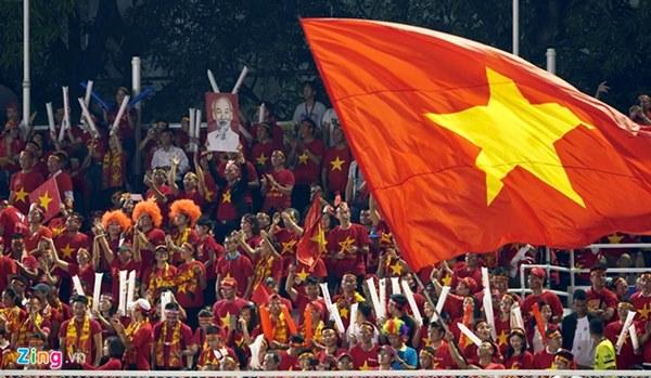 U22 Việt Nam giành HCV bóng đá SEA Games sau 60 năm-41