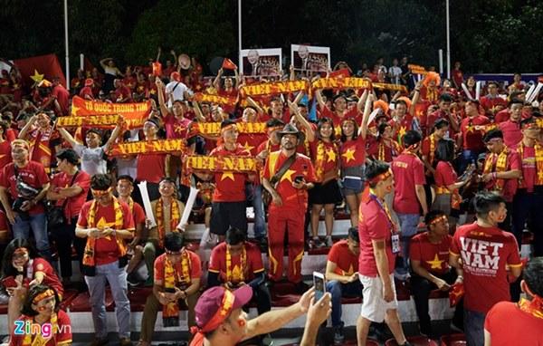 U22 Việt Nam giành HCV bóng đá SEA Games sau 60 năm-42
