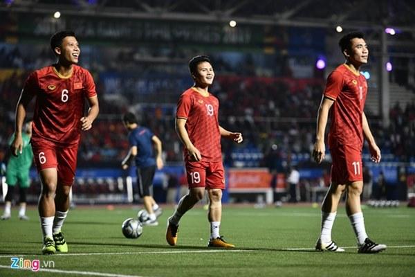 U22 Việt Nam giành HCV bóng đá SEA Games sau 60 năm-43
