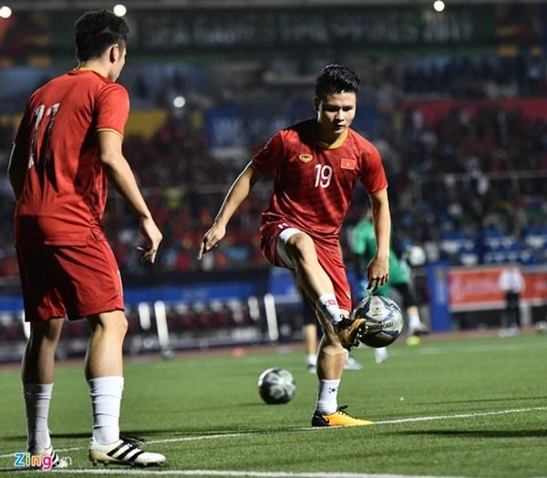 U22 Việt Nam giành HCV bóng đá SEA Games sau 60 năm-44