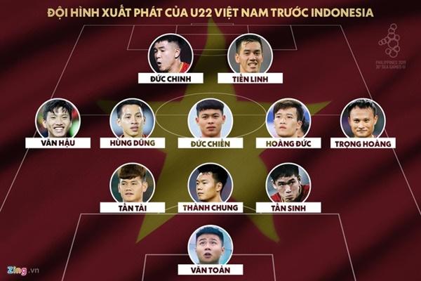 U22 Việt Nam giành HCV bóng đá SEA Games sau 60 năm-45