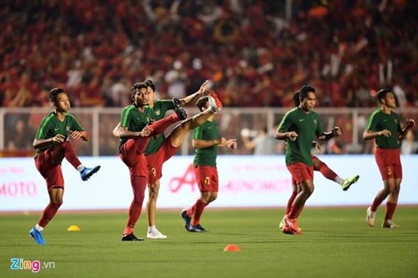 U22 Việt Nam giành HCV bóng đá SEA Games sau 60 năm-46
