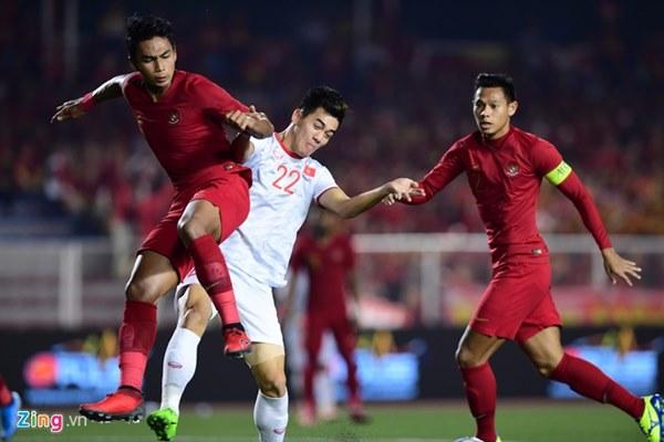 U22 Việt Nam giành HCV bóng đá SEA Games sau 60 năm-37