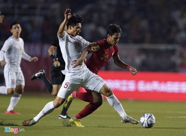 U22 Việt Nam giành HCV bóng đá SEA Games sau 60 năm-38