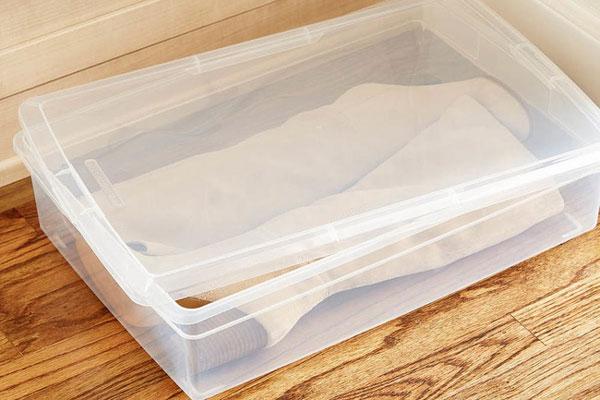 Mách nhỏ 9 cách bảo quản đồ dùng trong hộp siêu xinh siêu yêu ai cũng nên biết-6