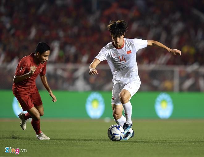 U22 Việt Nam giành HCV bóng đá SEA Games sau 60 năm-30