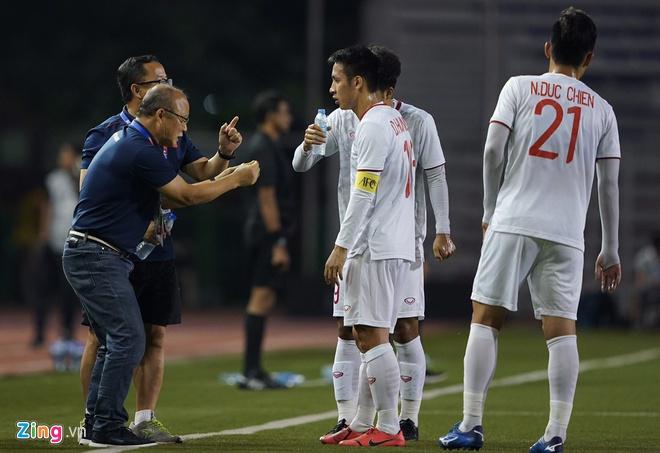 U22 Việt Nam giành HCV bóng đá SEA Games sau 60 năm-31