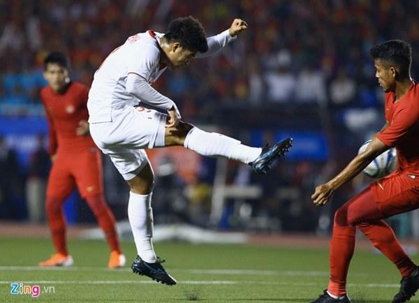 U22 Việt Nam giành HCV bóng đá SEA Games sau 60 năm-34