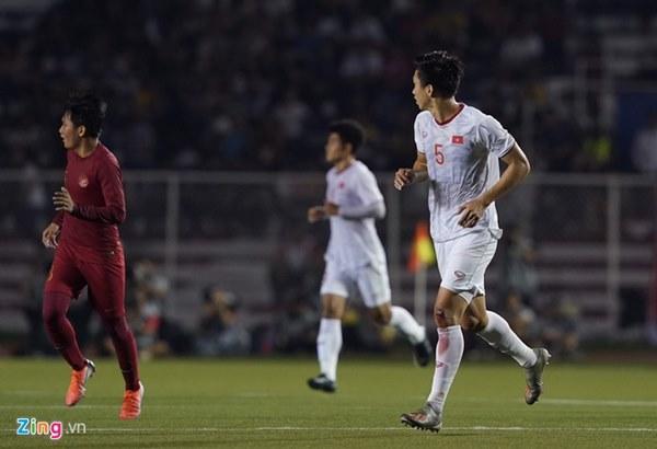 U22 Việt Nam giành HCV bóng đá SEA Games sau 60 năm-27