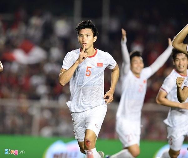 U22 Việt Nam giành HCV bóng đá SEA Games sau 60 năm-26