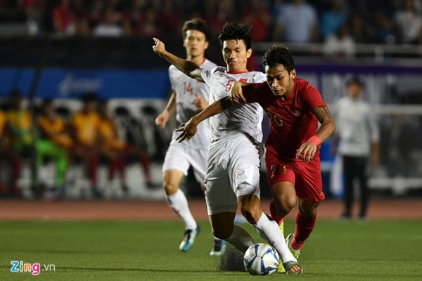 U22 Việt Nam giành HCV bóng đá SEA Games sau 60 năm-29