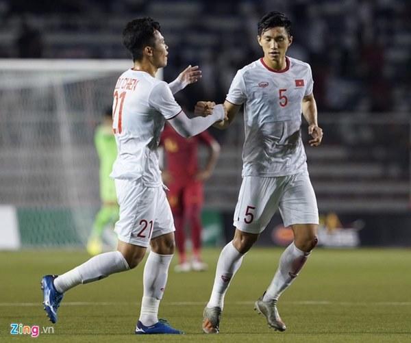 U22 Việt Nam giành HCV bóng đá SEA Games sau 60 năm-23