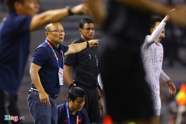 U22 Việt Nam giành HCV bóng đá SEA Games sau 60 năm-18