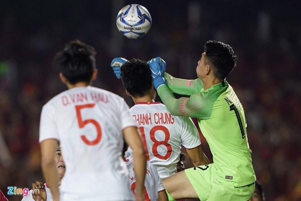U22 Việt Nam giành HCV bóng đá SEA Games sau 60 năm-15