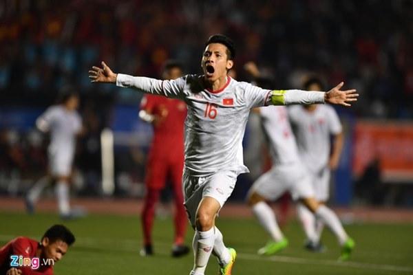 U22 Việt Nam giành HCV bóng đá SEA Games sau 60 năm-13