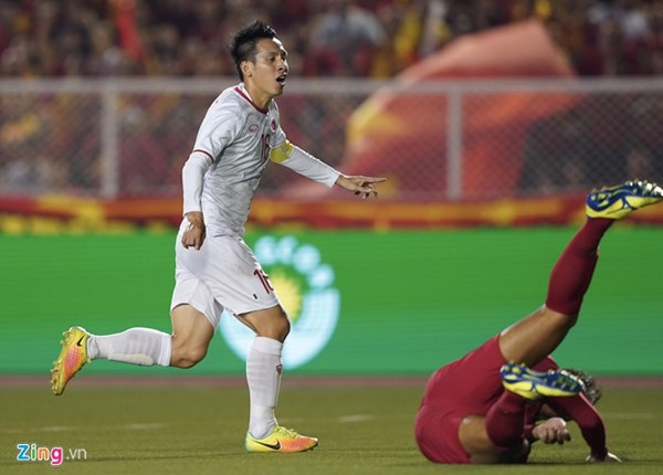 U22 Việt Nam giành HCV bóng đá SEA Games sau 60 năm-14
