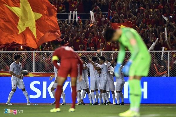 U22 Việt Nam giành HCV bóng đá SEA Games sau 60 năm-10