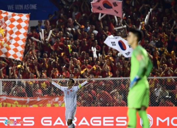 U22 Việt Nam giành HCV bóng đá SEA Games sau 60 năm-11