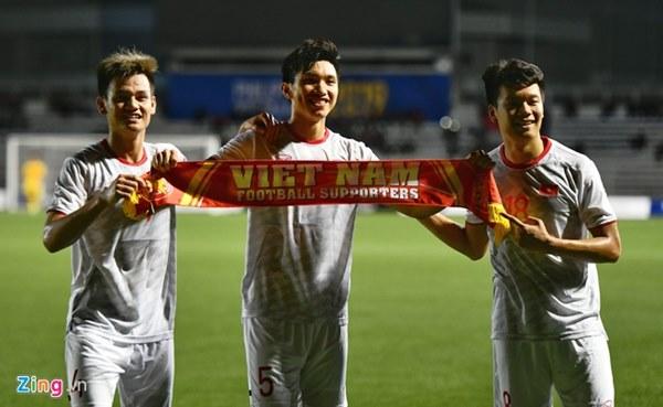 U22 Việt Nam giành HCV bóng đá SEA Games sau 60 năm-7