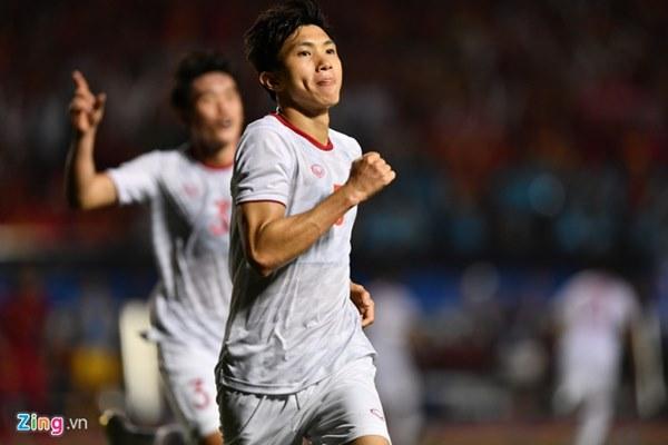 U22 Việt Nam giành HCV bóng đá SEA Games sau 60 năm-8