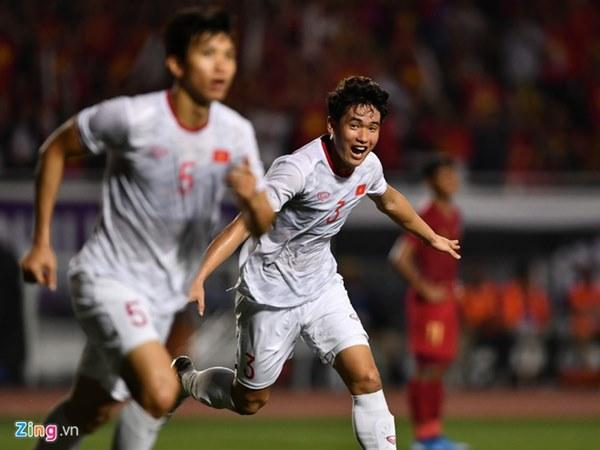 U22 Việt Nam giành HCV bóng đá SEA Games sau 60 năm-9