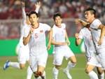 HLV Park Hang-seo quát thẳng mặt bác sĩ U22 Việt Nam vì chưa kịp sơ cứu cho Văn Hậu-8