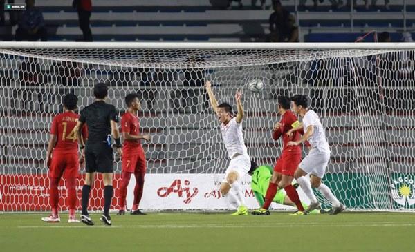Thầy Park chơi bài ngửa, U22 Việt Nam thắng rạng rỡ để vô địch SEA Games cực kỳ có Hậu-1