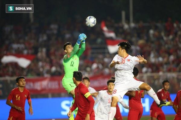 Thầy Park chơi bài ngửa, U22 Việt Nam thắng rạng rỡ để vô địch SEA Games cực kỳ có Hậu-3