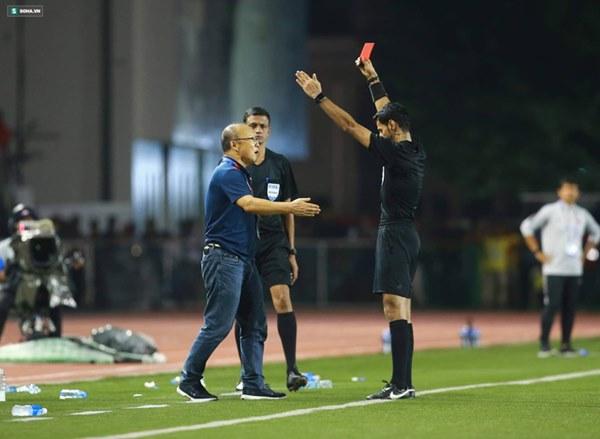 Thầy Park chơi bài ngửa, U22 Việt Nam thắng rạng rỡ để vô địch SEA Games cực kỳ có Hậu-5
