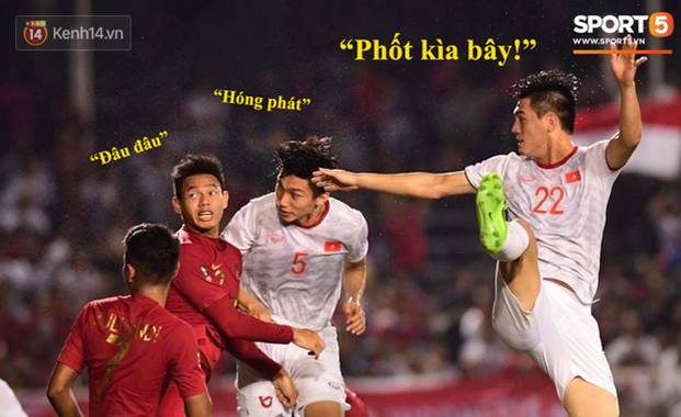 Loạt ảnh chế bùng nổ sau trận chung kết bóng đá nam SEA Games 30: Việt Nam thắng rồi ye ye ye ye!-3