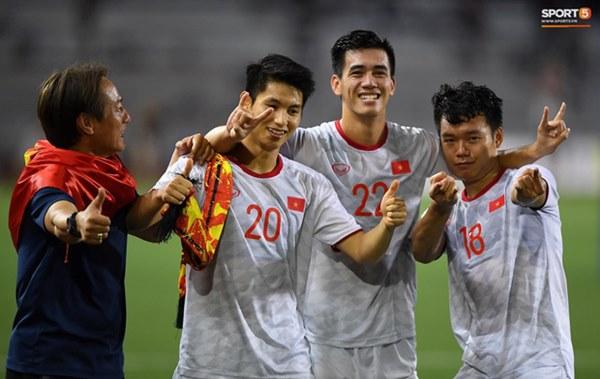 Việt Nam thật quá vô đối! Chúng ta tạo ra trận chung kết SEA Games có cách biệt lớn nhất sau 24 năm-7