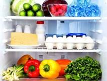 Thực phẩm để trong tủ lạnh vẫn có thể nhiễm độc tố