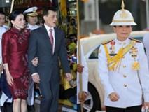 Hoàng hậu Thái Lan