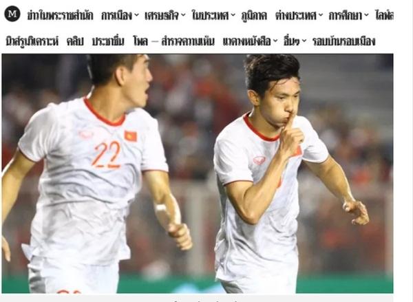 Một loạt trang tin nước ngoài ca ngợi chiến thắng của U22 Việt Nam, gọi Đoàn Văn Hậu là cơn ác mộng của Indonesia-3